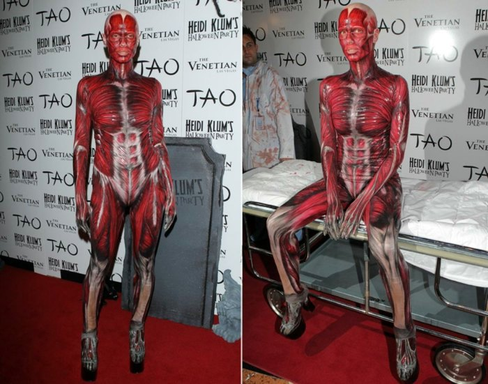Halloween Costumes Ideas From The Party Queen Heidi Klum