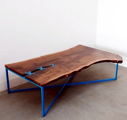 ... Interesting Coffee Tables