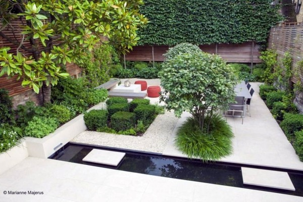 103 examples of modern garden design Interior Design Ideas