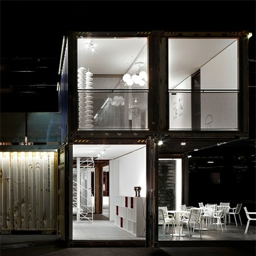... 30 Inspiring Container Houses   Container Shipping Designs ...