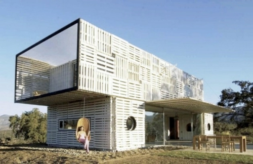 Containerhouses 30 inspiring container houses – container shipping designs