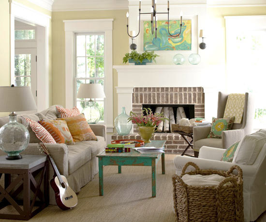 20 Decorating Ideas For Family Friendly Living Room Interior Design Ideas Avso Org