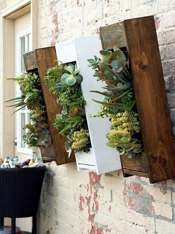 Make Small Roof Terrace Cozy Sitting Area And Healthy