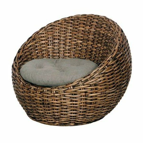 45 Outdoor Rattan Furniture Modern Garden Set