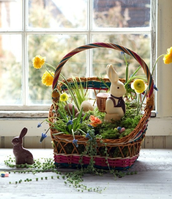 Easter Decoration Craft 30 Adorable Ideas