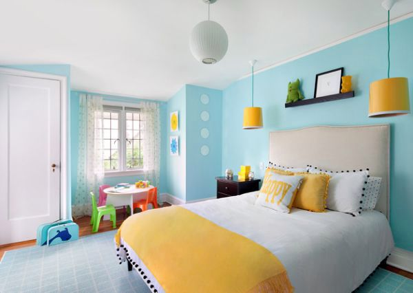 43 cool bedroom color palette ideas make the right choice - Bedroom Color Scheme Ideas