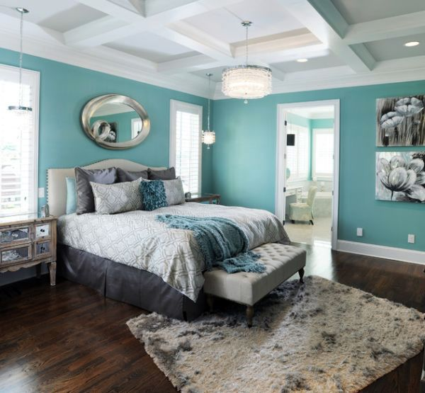 Bedroom Color Scheme Ideas 43 cool bedroom color palette ideas – make the right choice