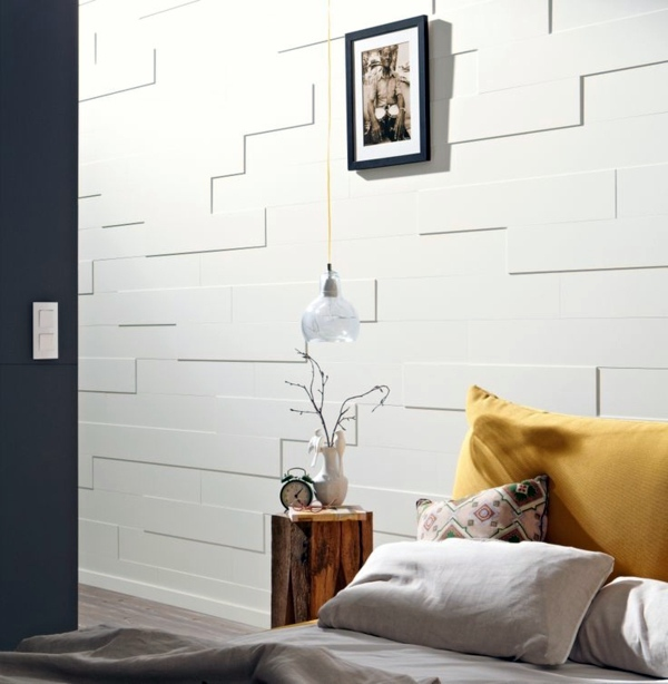 ... Underline Plastic Panels   Wall Paneling In A Fresh Color