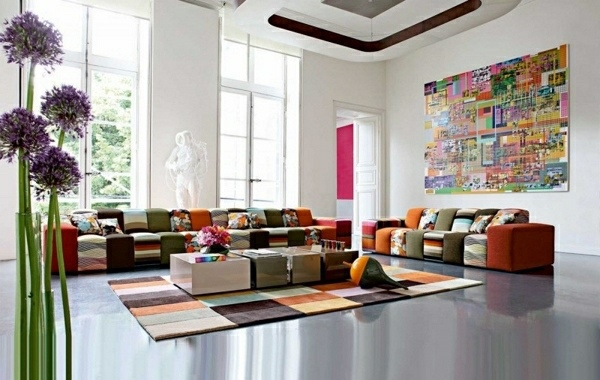 ... Good Feng Shui Living Room   You Determine The Bagua Of Your Living Room Part 96