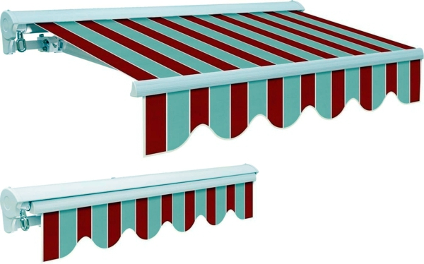 Replacing Awning Fabric Professional Sun Protection On