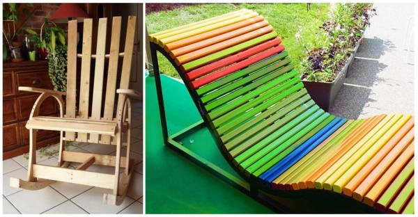 DIY Furniture from Euro pallets – 101 craft ideas for wood pallets ...