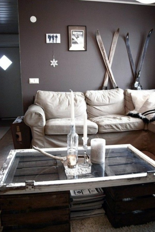 ... DIY Furniture From Euro Pallets   101 Craft Ideas For Wood Pallets