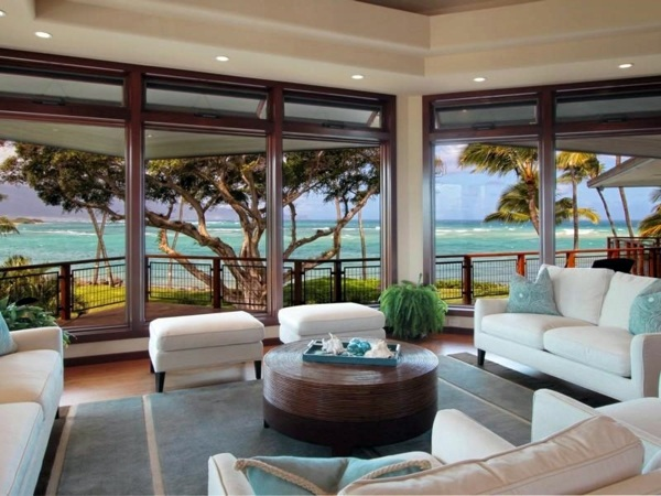 Residence In Hawaii With A Very Creative Design Interior Design Ideas Avso Org
