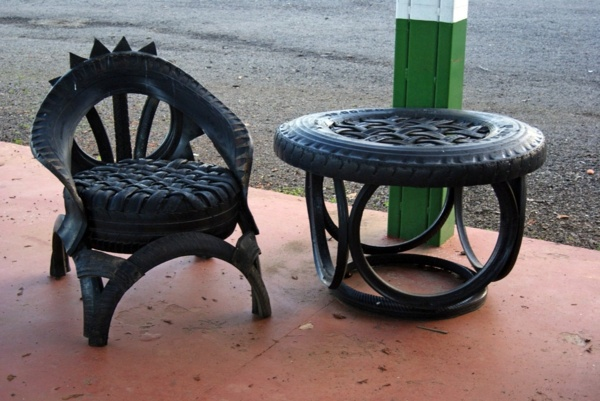 From car tires tire recycling interior design ideas avso org
