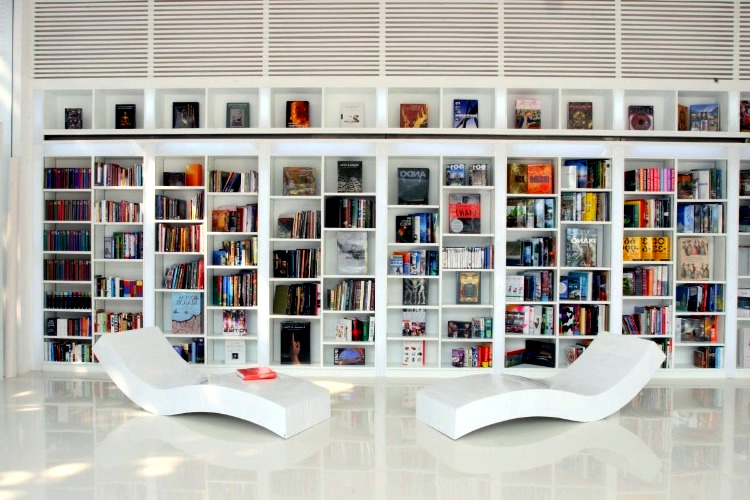 House library design | Interior Design Ideas | AVSO.ORG