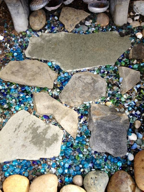 Easy Rock Garden Ideas simple rock garden modern ideas rustic simple rock garden ideas with fountain Creative Design Rock Garden 30 Frames And Custom Garden Ideas
