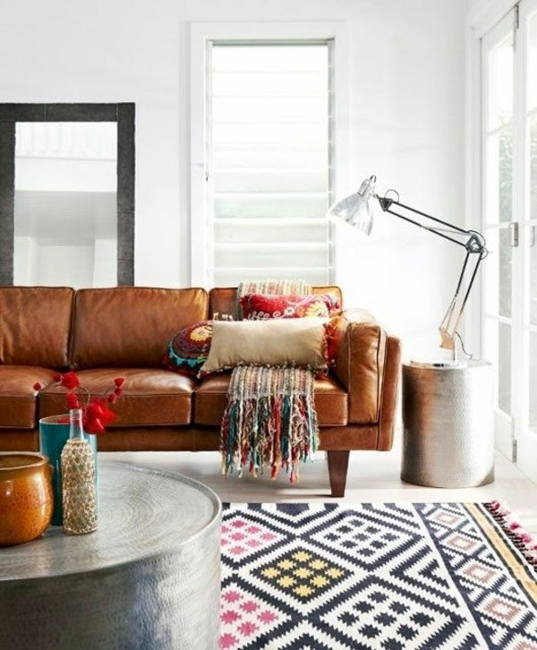 Sofas Dye Leather Sofa Old Furniture Refresh And Invigorate