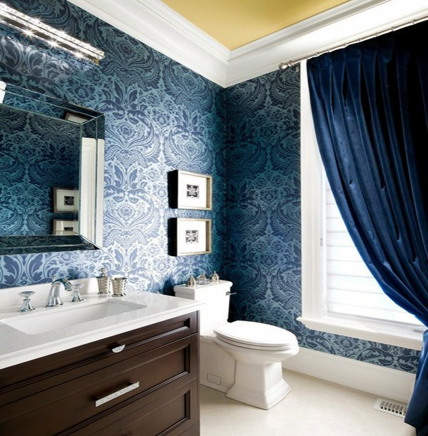 Curtains Ideas blue velvet curtains : Meaningful appearance by velvet curtains and curtains | Interior ...