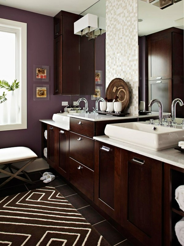 bathroom design ideas colors and patterns - Design Ideas For Bathrooms