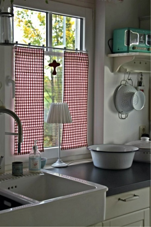 And Vintage Style In Your Kitchen Interior Design Ideas AVSO ORG