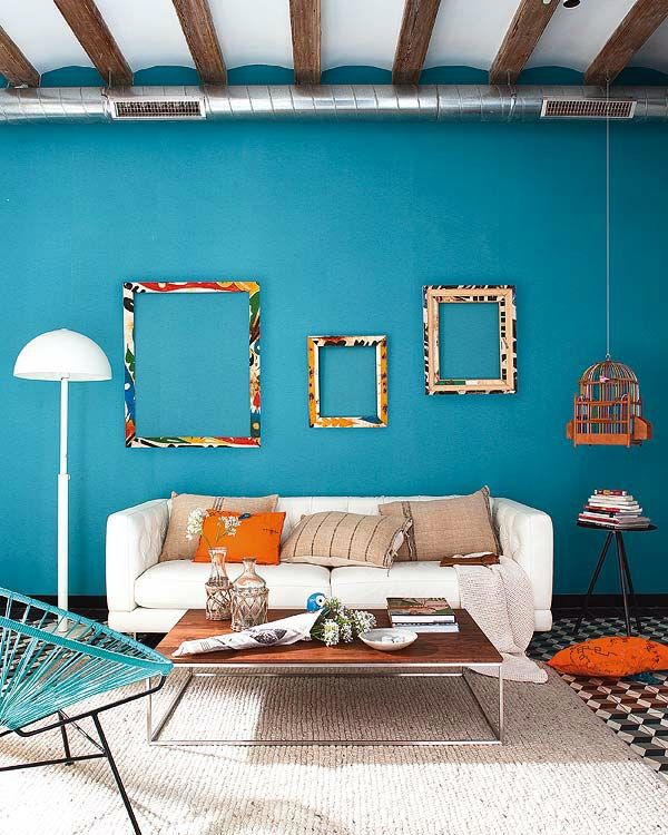 ... Color Ideas For Walls   Attractive Wall Colors In Each Room Part 63