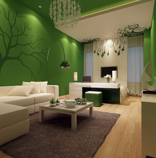 Good ... Color Ideas For Walls   Attractive Wall Colors In Each Room
