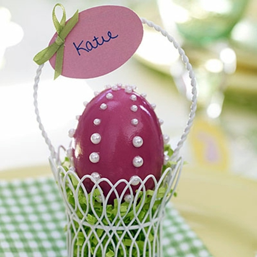 100 cool craft ideas for Easter 2014