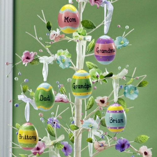 100 cool craft ideas for easter 2014 interior design Images for easter decorations