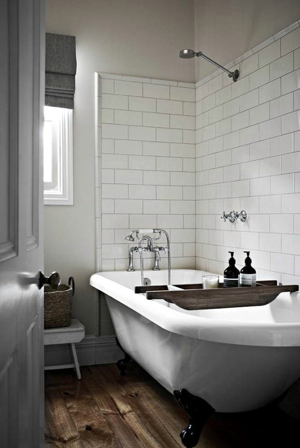 ... Small Bathroom Tile   Bright Tiles Make Your Bathroom Appear Larger Part 53