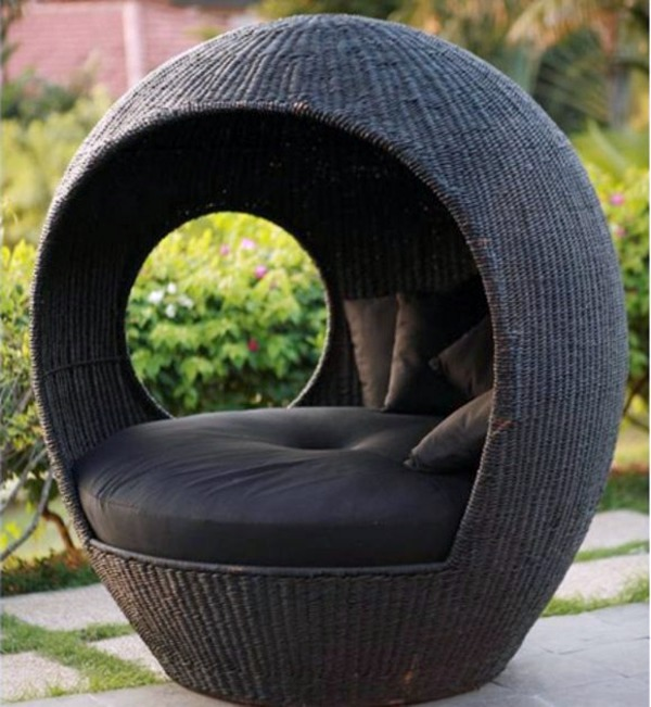25 Outdoor Rattan Furniture Lounge Furniture From Rattan