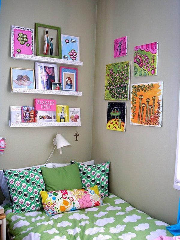 bedroom wall design thematic bedroom design and wall decoration - Decorating A Bedroom Wall