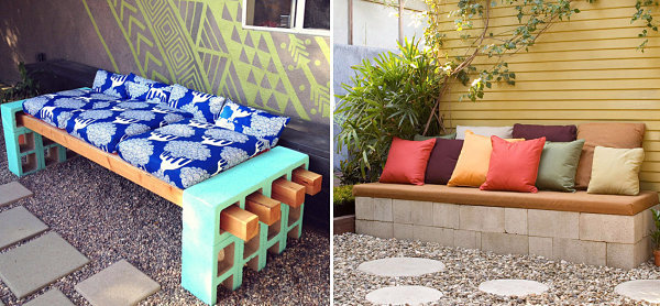 furniture do it yourself. Do It Yourself - Resting Place Modern Terrace Design Cool Lounge Furniture Outdoor