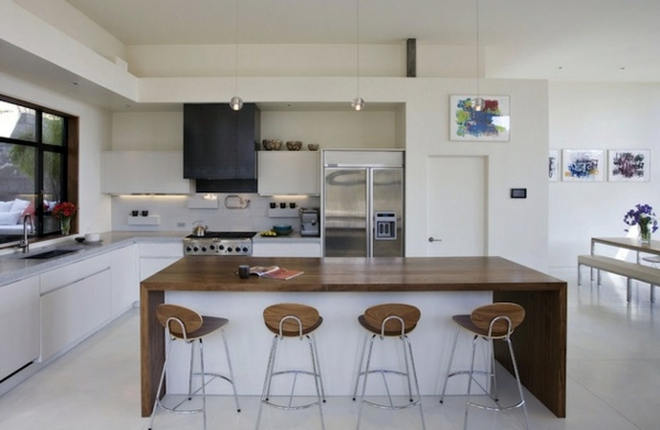 Kitchen island design 8 steps that you need to consider for Kitchen design 8 8