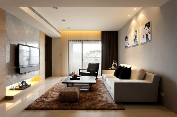 Small Apartment Interior Design Malaysia Wonderful Small Apartment