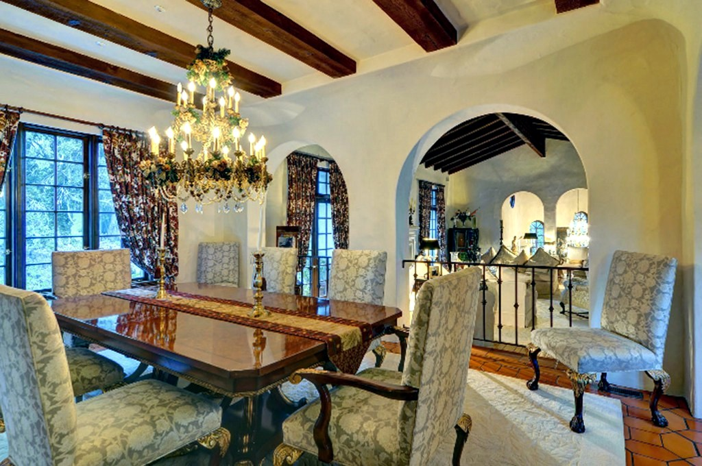 Visit the home of johnny depp interior design ideas - Maison de johnny depp ...