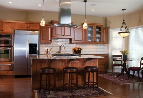 Transition Style 50 Modern Kitchen Design Ideas   Contemporary And Classic  Kitchen Equipment