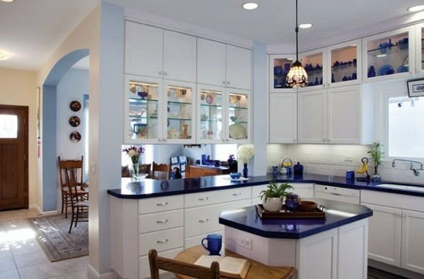 50 Modern Kitchen Design Ideas Contemporary And Classic Kitchen Equipment Interior Design