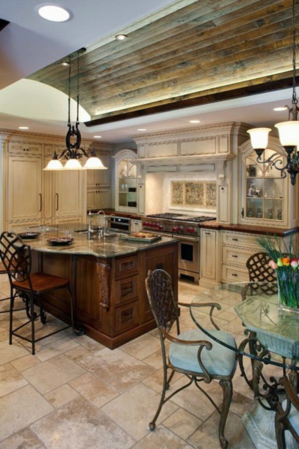 Antique Kitchen Design 50 Modern Kitchen Design Ideas   Contemporary And  Classic Kitchen Equipment