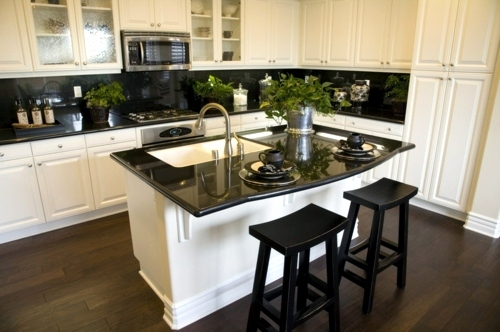 Captivating ... Küche   Decoration And Craft Ideas For Old Kitchen Cabinets Images