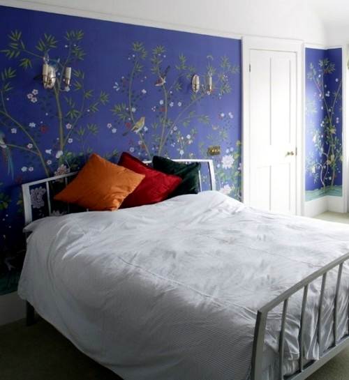 English 25 bedroom interior ideas really stylish and for Extravagant bedroom designs