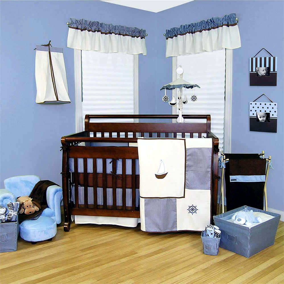 Baby Room Ideas For Small Apartment Practical Interior