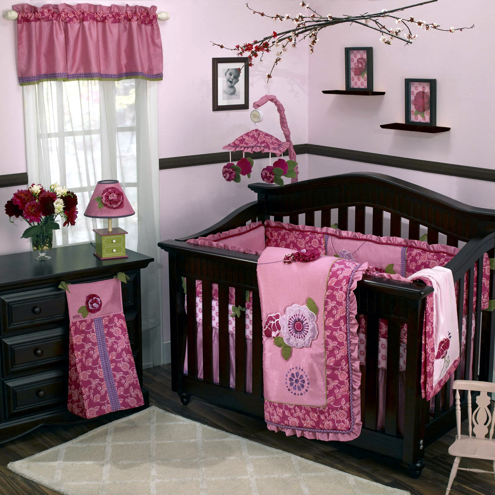 Baby room ideas for small apartment practical interior - Toddler bedroom ideas for small rooms ...