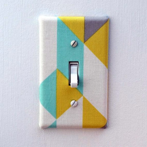 Beautify 30 Retro light switch designs themselves | Interior ...