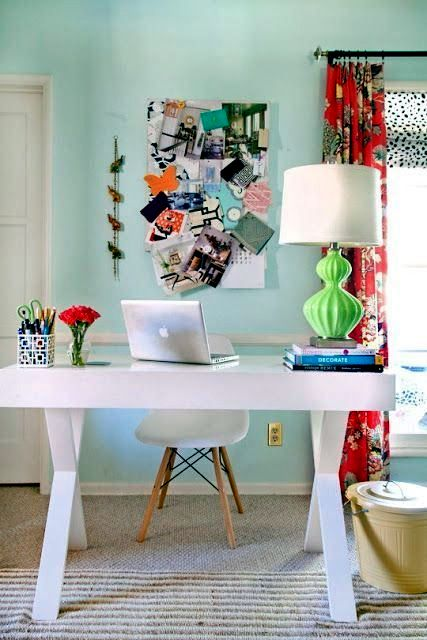 Decorating ideas for your office interior design ideas for Decorating your office