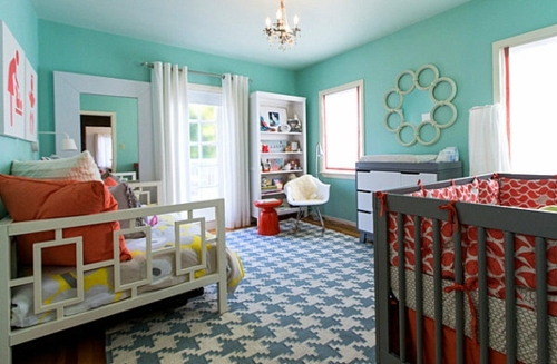 Decoration Ideas For The Guest Room With Double Function Interior Design AVSOORG