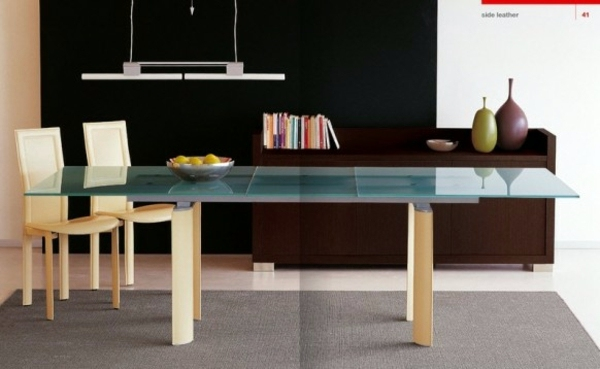 Dining Room Design By Cattelan Italia Attractive Ideas