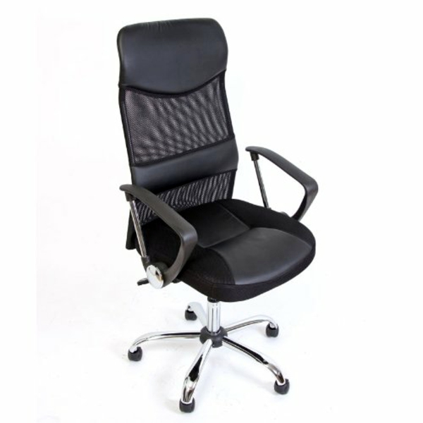 Bürostuhl modern  Modern office equipment – Schick sitting in the office | Interior ...