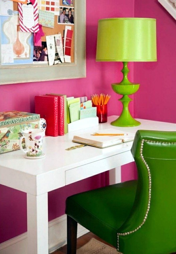 The color green color meaning of green Interior Design Ideas