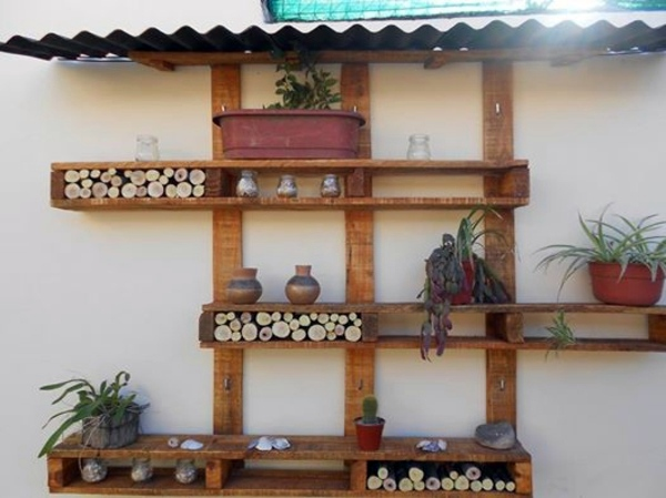 70 pallets of furniture beautiful craft and interior