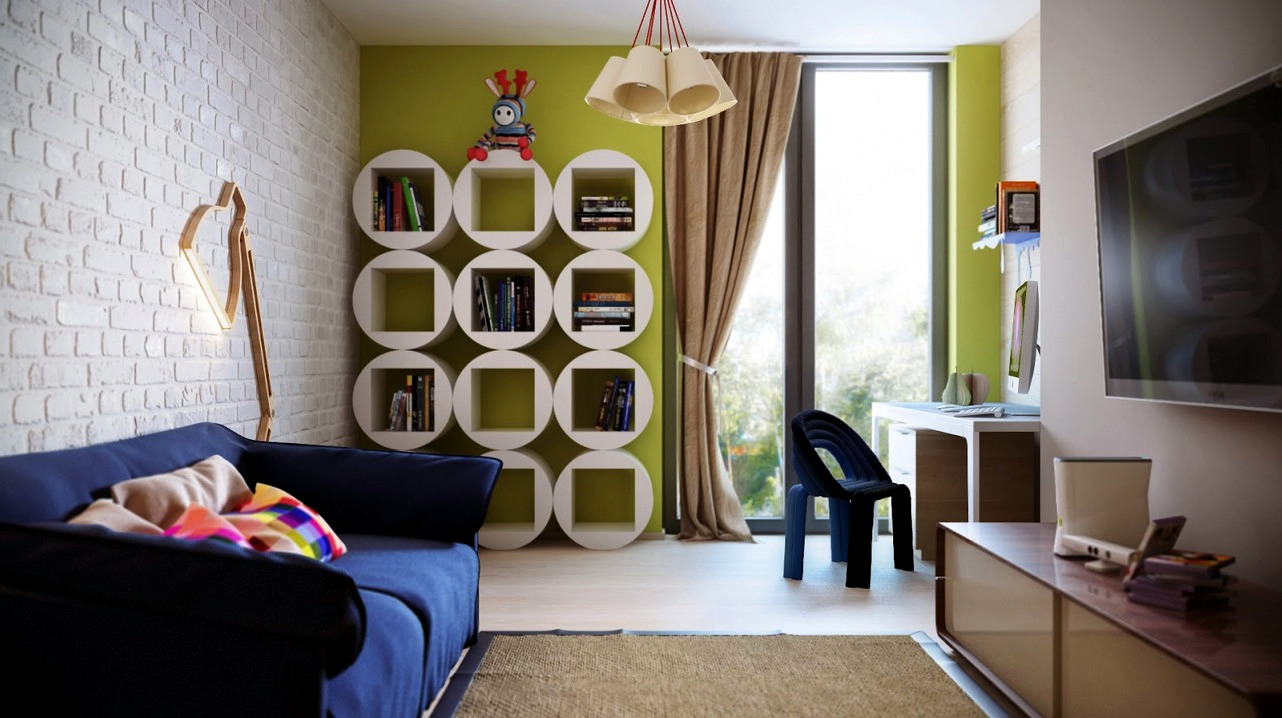 whimsical nursery | interior design ideas | avso